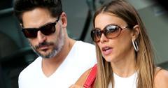 Sofia Vergara Joe Manganiello Wedding Postponed