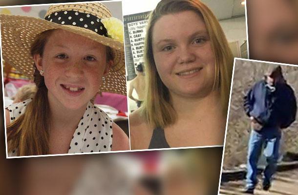 //teen snapchat murders fbi dna suspect evidence pp