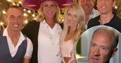 //RHOC Vicki Gunvalson Birthday Brooks Ayers Wedding pp