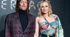 New Mom Diane Kruger Says She Was 'Too Selfish' To Have Kids