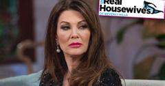 Lisa Threatens To Move 'VPR' To Another Network After Quitting 'Chaotic' 'RHOBH'