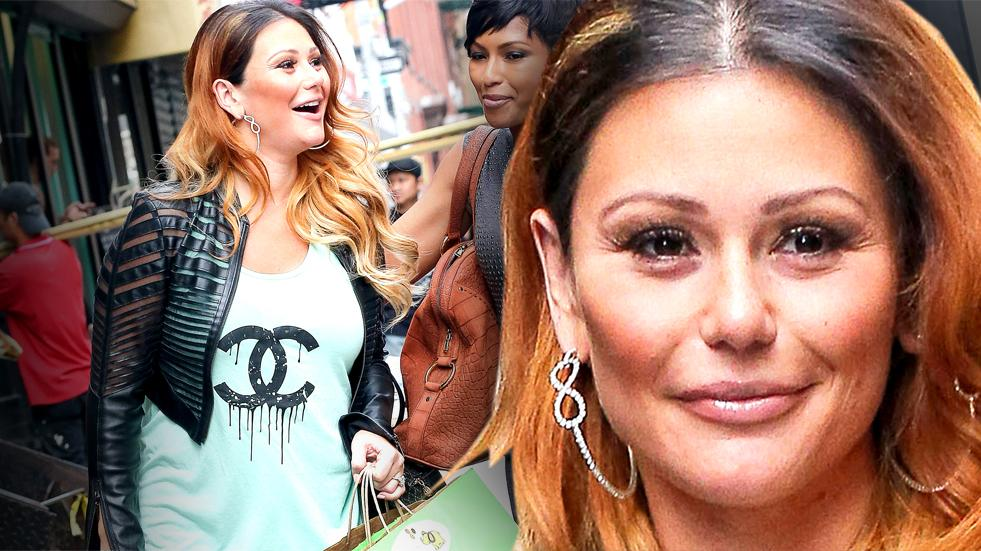 //jwoww jenni farley filler botox too much top doc jersey shore pp sl