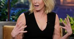 //chelsea handler real housewives square