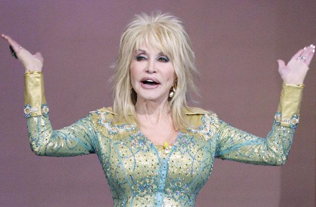 Dolly Parton Lesbian Relationship