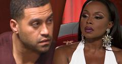 Apollo Nida Cheating CLaims Stripper Tell All Book Phaedra Parks