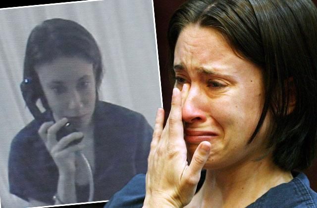 Casey Anthony Investigation Daughter Caylee Death Unseen Prison Video
