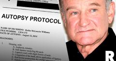 Robin Williams Autopsy Parkinsons Dementia