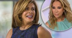 //hoda kotb today co host kathie lee gifford split pp
