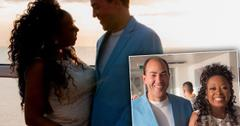 Star Jones Marries Ricardo Lugo Ex Bisexual