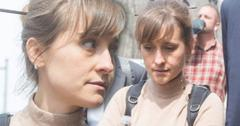 Allison Mack Became 'Shell Of Herself,' Ditched Friends After Joining NXIVM Sex Cult