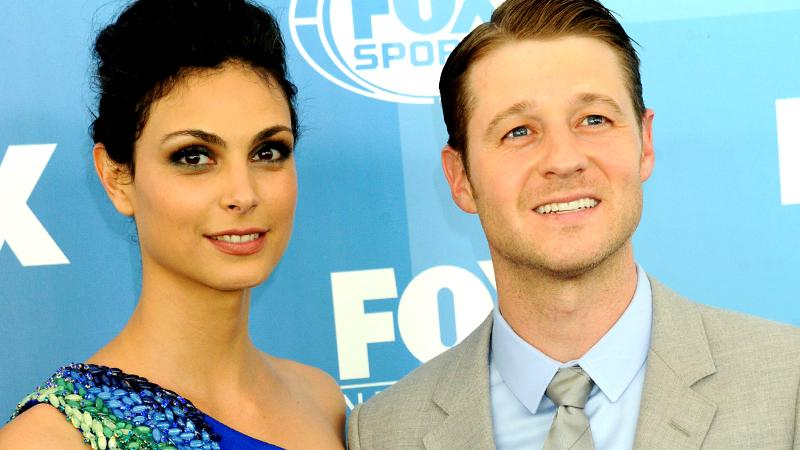 Morena Baccarin Ben Mckenzie Pregnant Getting Married