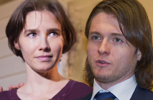 Amanda Knox Ex Raffaele Sollecito Wrongful Imprisonment Compensation