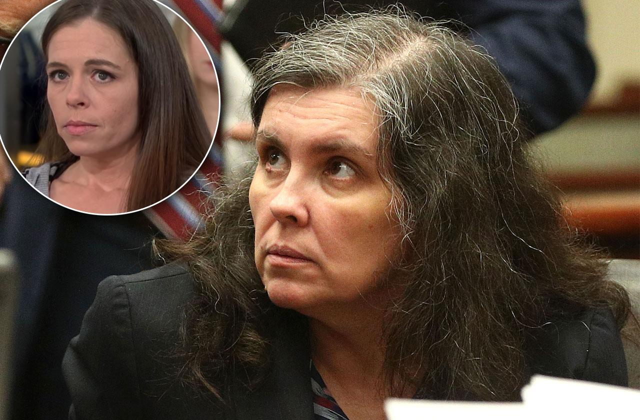 //Louise Turpin Sexually Abused As Child pp