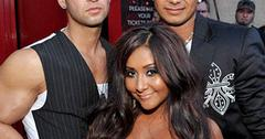 //snooki pauly d the