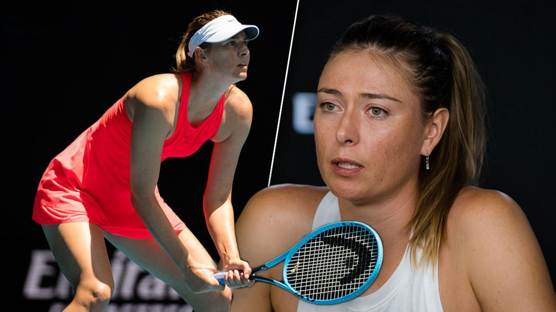 Maria Sharapova Quits Tennis After 28 Years & 5 Grand Slams