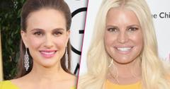 Jessica Simpson And Natalie Portman To Discuss Feud Over Bikini Bodies