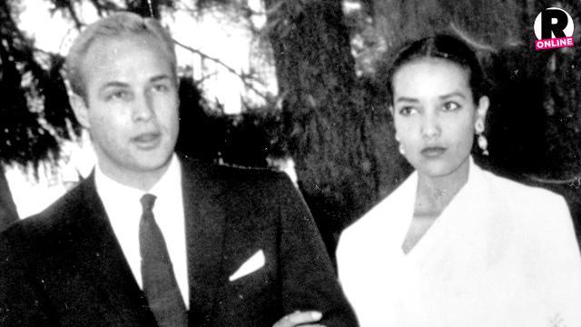 Marlon Brando Wife Anna Kashfi Hated Him Blamed Sons Death