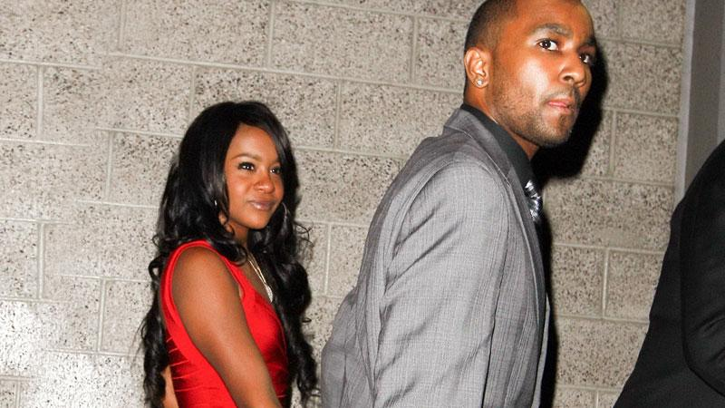 Nick Gordon A Scapegoat In Bobbi Kristina's Demise