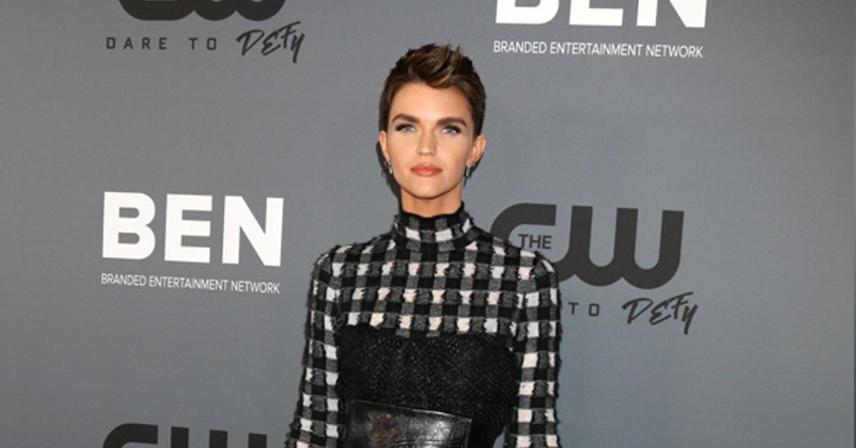 ruby rose slams cw network execs creating toxic environment claims forced back into work after surgery pp