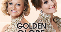 //amy poehler tina fey golden globes