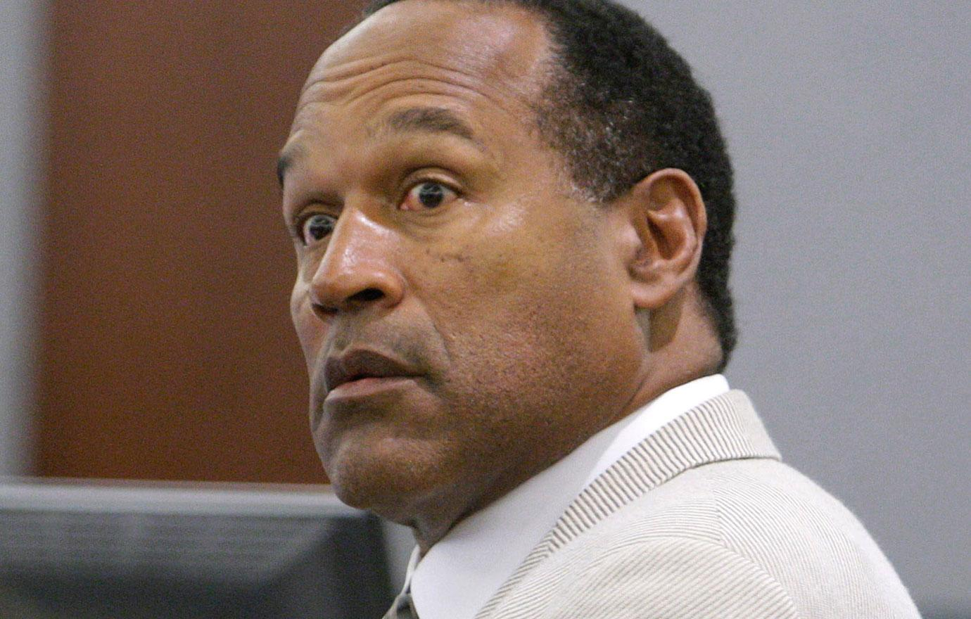 OJ Simpson Sues Las Vegas Cosmopolitan Hotel 100 Million Dollars