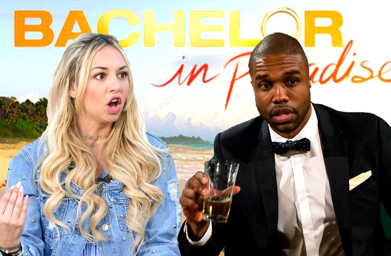 //bachelor in paradise contestants secrets scandals  pp