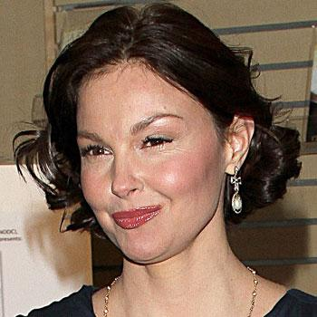 //ashley judd steroids puffy face