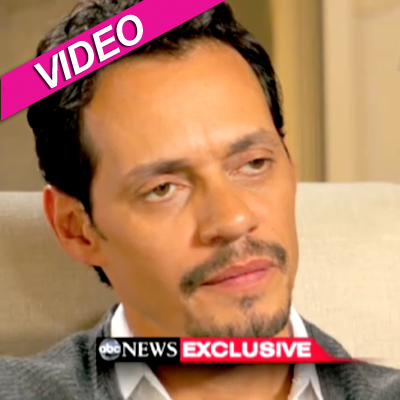 //marcanthony interview