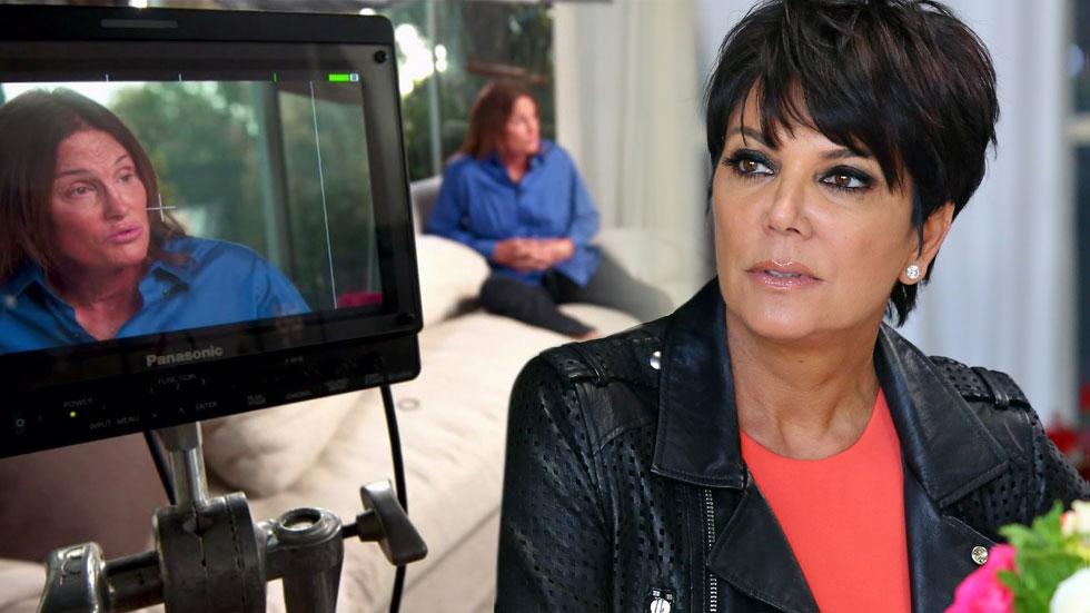 Kris Jenner Diane Sawyer Interview