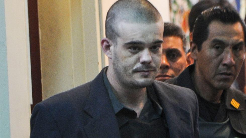 //joran van der sloot stabbed in peruvian prison