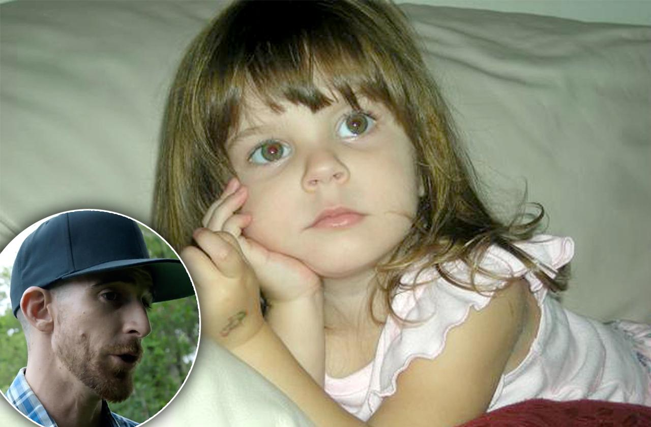 Casey Anthony Roommate Breaks Down Caylee Crime Scene