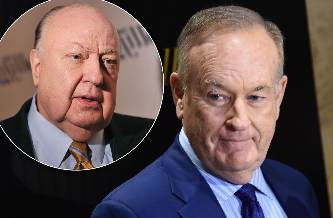 Bill OReilly Roger Ailes Dead Hatred Killed Him