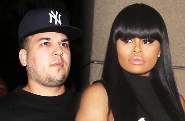 //rob kardashian fight family dream baby blac chyna birth name pp