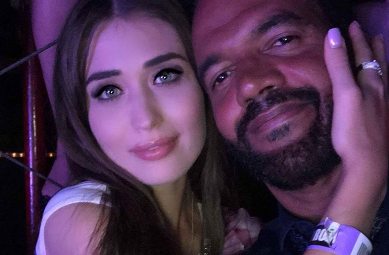 kristoff st john dead sad lonely hours before death fiancee claims