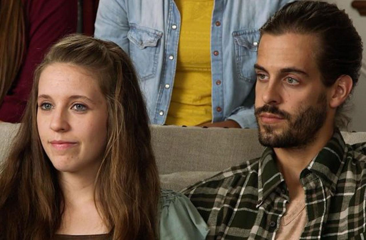 jill duggar controversial husband derick dillard family feud counting on