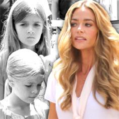 //denise richards sam lola child protective services abuse sq
