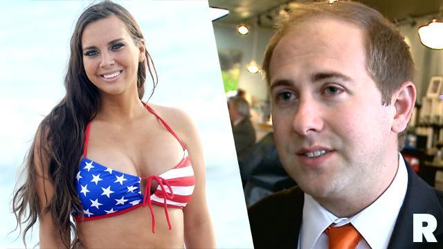 ydney Leathers Sexting Partner Justin Moed Apologizes