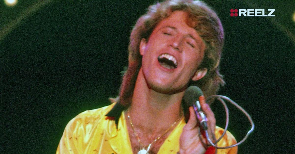 reelz examines andy gibb death autopsy the last hours of special video rf