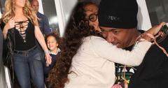 Mariah Carey Nick Cannon Reunited Kids Dates Pics