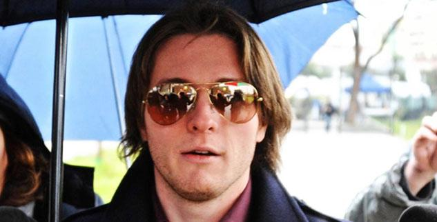 Raffaele Sollecito sentenced 26 years murder