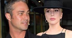 lady gaga taylor kinney back together split