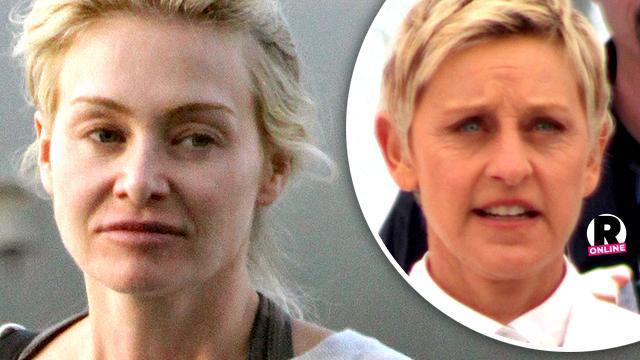 Ellen DeGeneres Show Contract