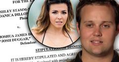 Josh Duggar Porn Star Lawsuit Dropped