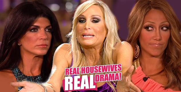 Teresa-giuduce-melissa-gorga-KimD-text-fight-real-housewives-new-jersey