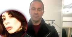 Joe Giudice Shares 1st Photo of New Girlfriend Daniela Fittipaldi