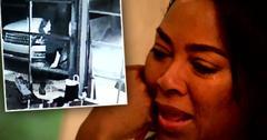 kenya moore accused staging moore manor fight rhoa