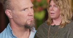 Sister Wives Tell All Kody Brown Doesn't Want To Be Intimate With Meri