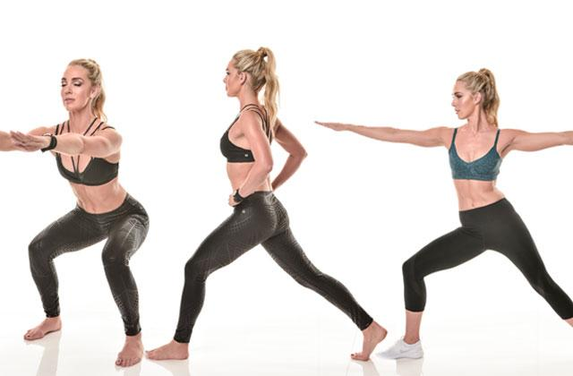 //slimfast two week workout new year new you