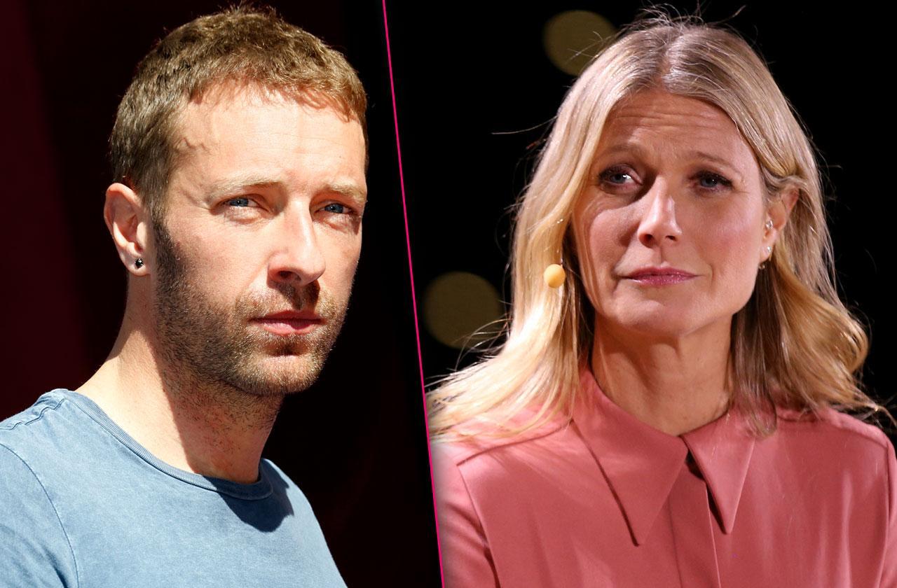 Gwyneth Paltrow & Chris Martin Divorce Fight