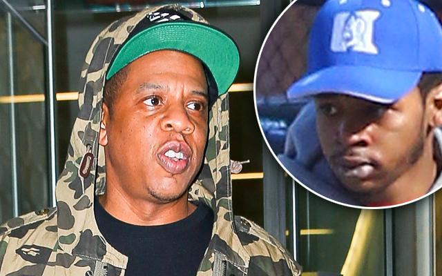 Jay Z Love Child Paternity Rymir Satterthwaite Court